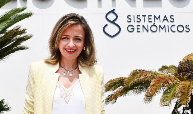 Mayte Gil Borja, nueva directora de Ascires Sistemas Genómicos