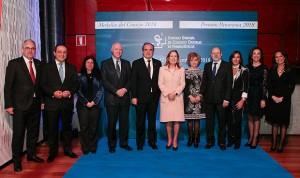 """Medalla de oro de la Farmacia española a un 2018 """"cargado de innovación"""""""