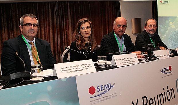 Medicina Interna, referencia española en patologías autoinmunes sistémicas