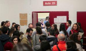 Medicina y Enfermería: asignaturas comunes y alumnos mezclados en clase