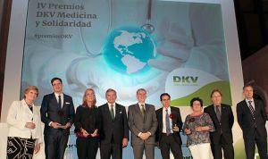 Medicina y Solidaridad en África, protagonistas de los IV Premios DKV