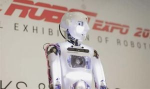 Médico de Familia, este robot sabe más que tú y viene a quitarte el trabajo