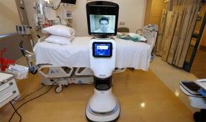Médico de Familia, la profesión con menos riesgo de ser robotizada