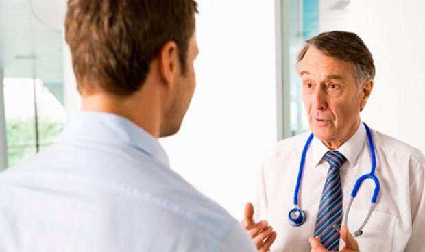 Médico de Primaria y hospitalario, descoordinados para dar malas noticias