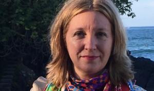 La médico de familia Teresa Ugarte, nueva gerente de Atención Primaria