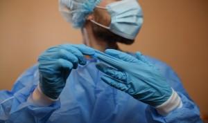 """La vida como médico en Urgencias: """"Soy llorón, pero flojo ni un minuto"""""""