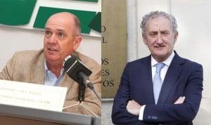 Los médicos alertan del riesgo de colapso sanitario de Ceuta y Melilla