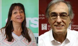 Metges apoya la huelga general en Cataluña; Satse respeta pero no se suma
