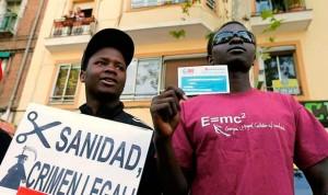 Médicos del Mundo: España vulnera el derecho a la salud cuatro veces al día