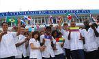Casi 5.000 médicos extranjeros esperan homologación para trabajar en España