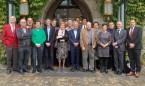 Médicos franceses y aragoneses crean la Asociación Médica Transpirenaica