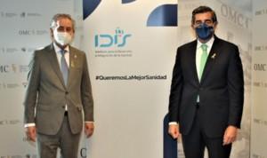 Los médicos se suman al manifiesto de IDIS