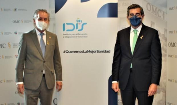 Los médicos se suman al manifiesto de IDIS 'Por una mejor Sanidad'