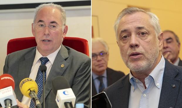 """Médicos y enfermeros, insatisfechos con la OPE de Montoro: """"Se queda corta"""""""
