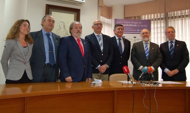 Médicos y farmacéuticos ensayan la primera e-receta privada en Sevilla
