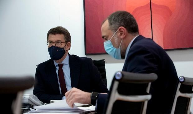 Medidas Covid Galicia: Feijóo anuncia la reapertura de la hostelería