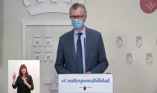 Medidas Covid Murcia: ¿Qué municipios podrán abrir el interior de bares?
