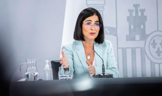 Medio millón de euros en Sanidad para 'cuidar' la parte más digital