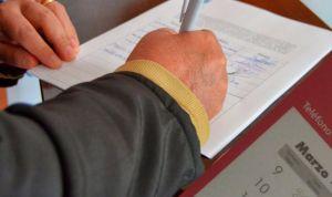 Medio millón de firmas para fijar un máximo de pacientes por enfermera