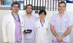 Medtronic 'firma' el primer implante contra la incontinencia de España