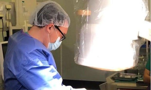 Medtronic incorpora en España una técnica pionera para el dolor crónico