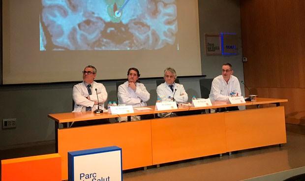 Medtronic trae a España la cirugía laser para tratar epilepsia y tumores