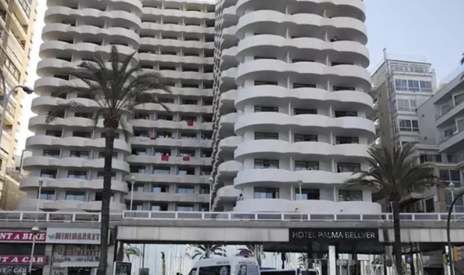 """Megabrote en Mallorca: """"Con el Covid seguimos jugando a la ruleta rusa"""""""
