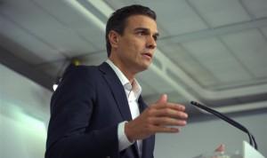 Mejorar Primaria y recuperar los ratios, promesas autonómicas del PSOE