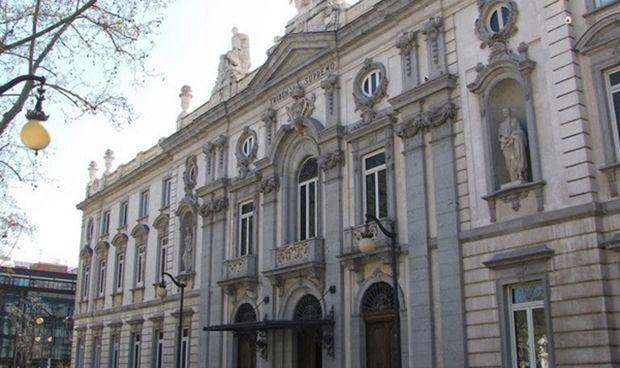 El Supremo decide si los sanitarios vascos cobran 117 millones en pluses