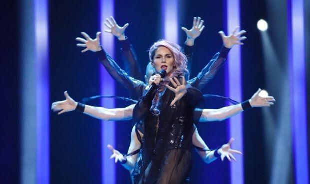 Memes de Eurovisión en la sanidad: sí, los hay, y hasta son graciosos
