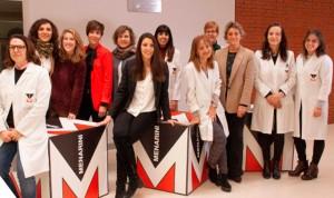 Menarini destinó 140.000 euros en 2020 a investigar sobre el Covid-19