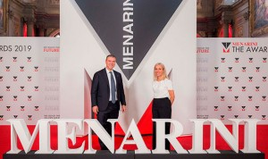 Menarini invierte 150 millones en una nueva planta de producción en Italia