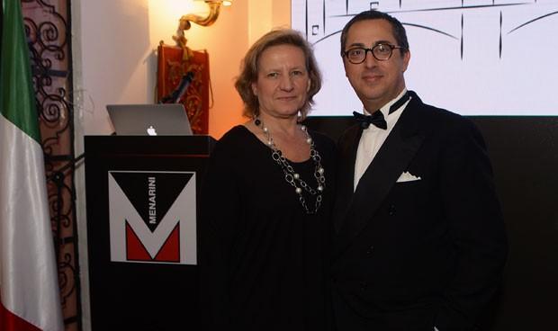 Menarini refuerza su expansión con oficinas en Colombia y Perú