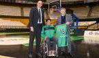 Menarini y el Joventut se alían para impulsar el deporte adaptado