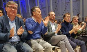 Méndez de Vigo propone un MIR en Educación