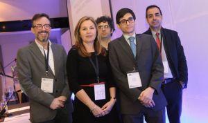 Menos de un tercio de la población española con EPOC está diagnosticada