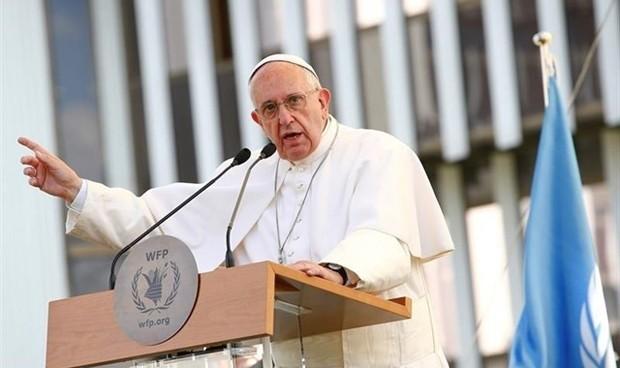 Mensaje del Papa Francisco para evitar la codicia en la atención sanitaria