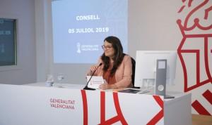 Mercè Martínez, nueva directora de Atención Primaria en Servicios Sociales