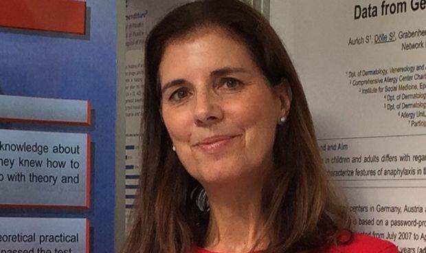 Mercedes Escarrer, elegida nueva presidenta de la Seicap