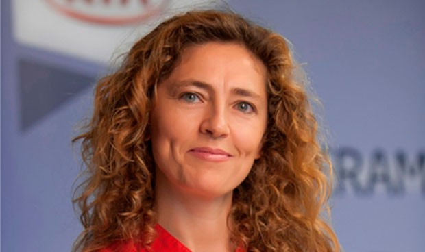 Merche Palomino, nueva directora de Comunicación y Marketing de Asebio