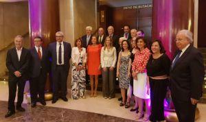 Merck aumenta sus ayudas a la investigación: 210.000 euros para 7 proyectos