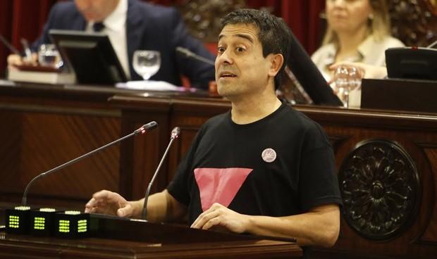 Més pide a Salud que exija desde ya el catalán a médicos y enfermeras