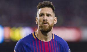 Messi reúne 14,5 millones para el mayor centro de oncología pediátrica