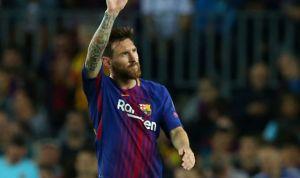 Messi dona a Médicos Sin Fronteras los 70.000 euros de una demanda ganada