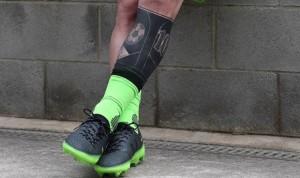 Messi tendría que habérselo pensado dos veces antes de tatuarse