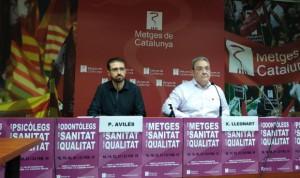"""Metges: CatSalut es """"parte inequívoca"""" en la negociación con la concertada"""