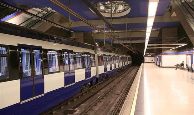 """Metro Madrid supuestamente """"ha ocultado"""" la existencia de amianto"""