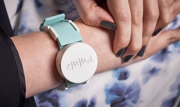 Microsoft da el salto a la sanidad con su propio reloj 'antipárkinson'