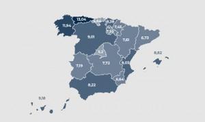 Migración y ruralidad marcan la estadística de suicidio en España