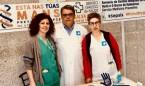 Miguel Abad dimite como gerente del hospital de Verín